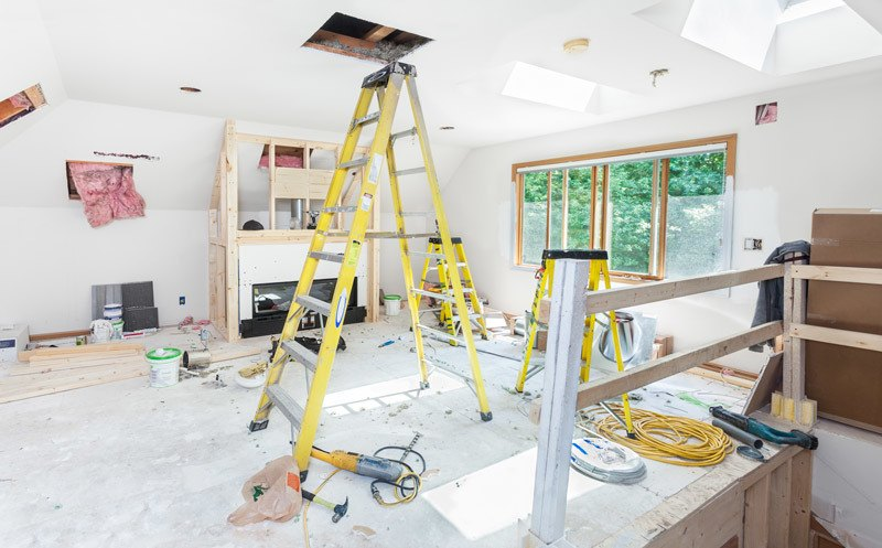 How To Get Your Home Back In Shape After Water Damage