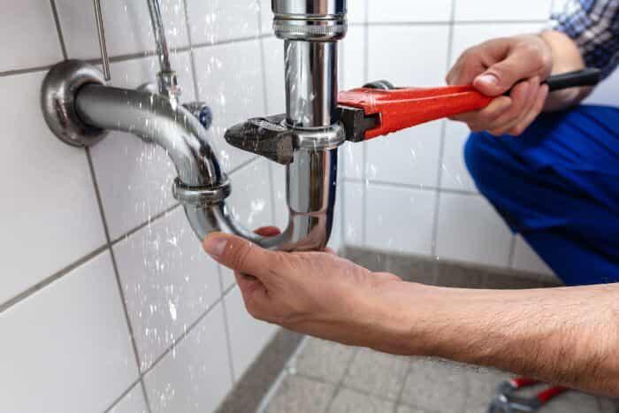 Detecting a Slab Leak
